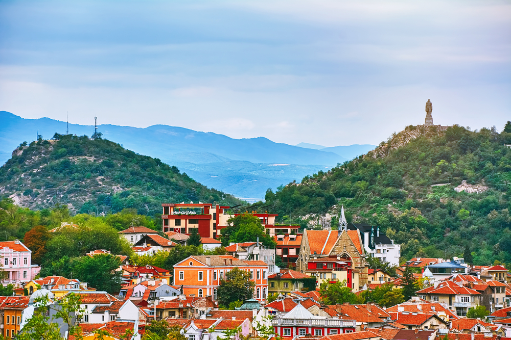 Plovdiv 2019 European Capital of Culture Writing Retreat